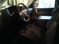 Picture of 2013 Chevrolet Silverado 1500 LT Crew Cab, interior