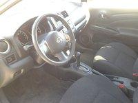 Picture of 2012 Nissan Versa 1.6 SV, interior