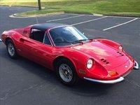 Picture of 1973 Ferrari Dino 246, exterior, gallery_worthy