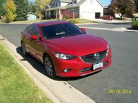 Picture of 2014 Mazda MAZDA6 i Grand Touring
