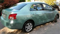 Picture of 2008 Toyota Yaris S, exterior