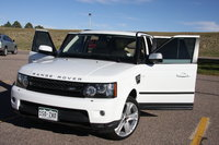 Picture of 2013 Land Rover Range Rover Sport HSE, exterior