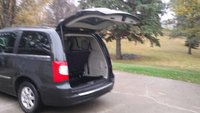 Picture of 2012 Chrysler Town & Country Touring, exterior