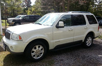 Picture of 2003 Lincoln Aviator Luxury AWD