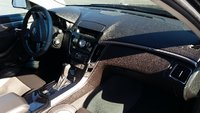 Picture of 2013 Cadillac CTS-V Sedan, interior