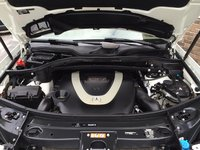 Picture of 2008 Mercedes-Benz GL-Class GL450, engine