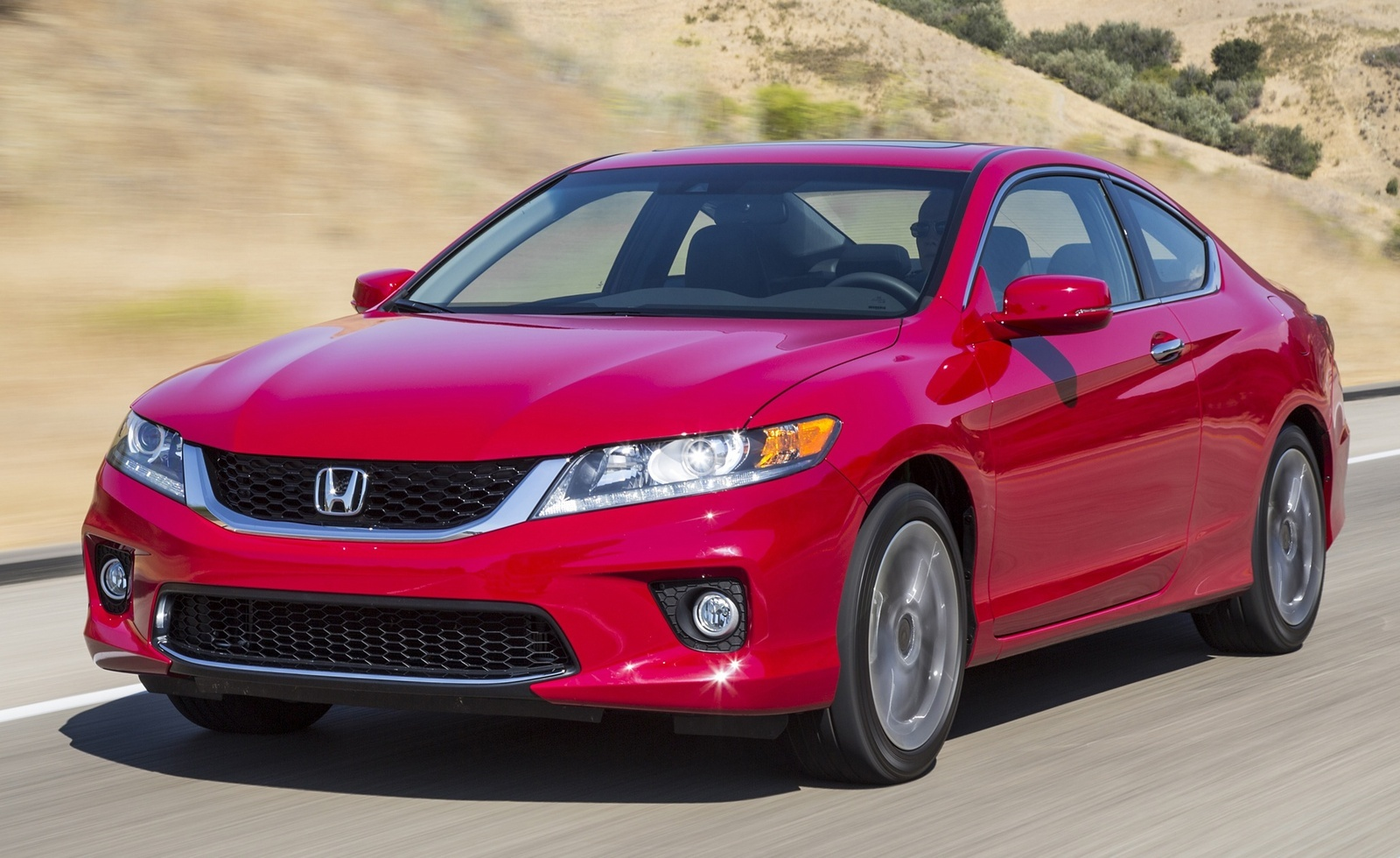 2013 honda accord coupe specs