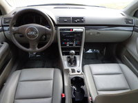 Picture of 2005 Audi A4 1.8T, interior