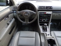 Picture of 2005 Audi A4 1.8T Sedan FWD, interior, gallery_worthy