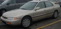 Picture of 1997 Honda Accord