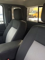Picture of 2010 Ford Ranger XLT SuperCab, interior