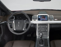 Picture of 2010 Lincoln MKZ Base, interior