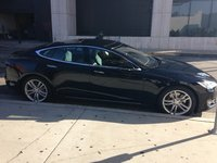 Picture of 2014 Tesla Model S Base 60 kWh