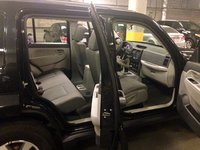 Picture of 2008 Jeep Liberty Sport 4WD, interior