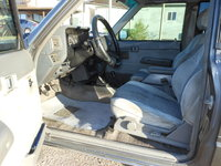 Picture of 1985 Toyota Pickup 2 Dr SR5 4WD Extended Cab LB, interior