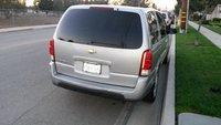 Picture of 2005 Chevrolet Uplander LS FWD 1SC, exterior