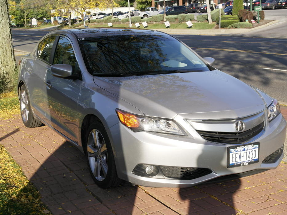 Picture of 2014 Acura ILX 1.5 Hybrid