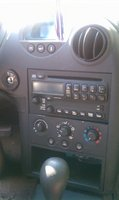 Picture of 2005 Pontiac Grand Prix Base, interior