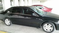 2011 Chevrolet Impala LT, My Impala when I first got it, exterior
