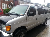 Picture of 2001 Ford E-350 XLT Passenger Van Ext, exterior