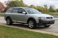 Picture of 2003 Audi Allroad Quattro 4 Dr Turbo AWD Wagon, exterior, gallery_worthy