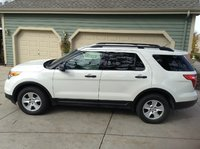 Picture of 2012 Ford Explorer Base 4WD, exterior