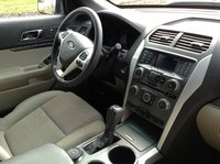 Picture of 2012 Ford Explorer Base 4WD, interior