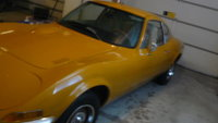 Picture of 1972 Opel GT, exterior