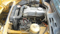 Picture of 1972 Opel GT, engine
