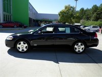 Picture of 2009 Chevrolet Impala SS, exterior, gallery_worthy