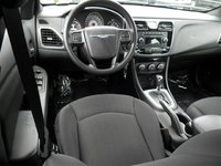 Picture of 2009 Chevrolet Impala SS, interior, gallery_worthy