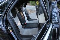 Picture of 2004 Audi S4 quattro AWD Sedan, interior
