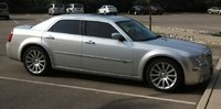 Picture of 2008 Chrysler 300 C, exterior