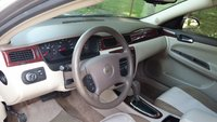 Picture of 2008 Chevrolet Impala LS, interior, gallery_worthy