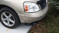 Picture of 2007 Ford Freestar SE, exterior