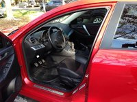 Picture of 2013 Mazda MAZDASPEED3 Touring, interior
