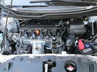 Picture of 2013 Honda Civic LX, engine