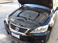 Picture of 2011 Lexus IS 250 Base, engine