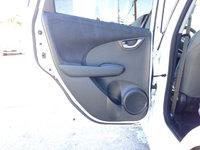 Picture of 2010 Honda Fit Sport, interior