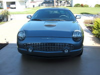 Picture of 2005 Ford Thunderbird Base Convertible, exterior