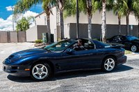 2000 Pontiac Trans Am Picture Gallery