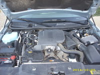 Picture of 2009 Lincoln Town Car Signature L, engine, gallery_worthy