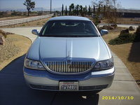 Picture of 2009 Lincoln Town Car Signature L, exterior, gallery_worthy