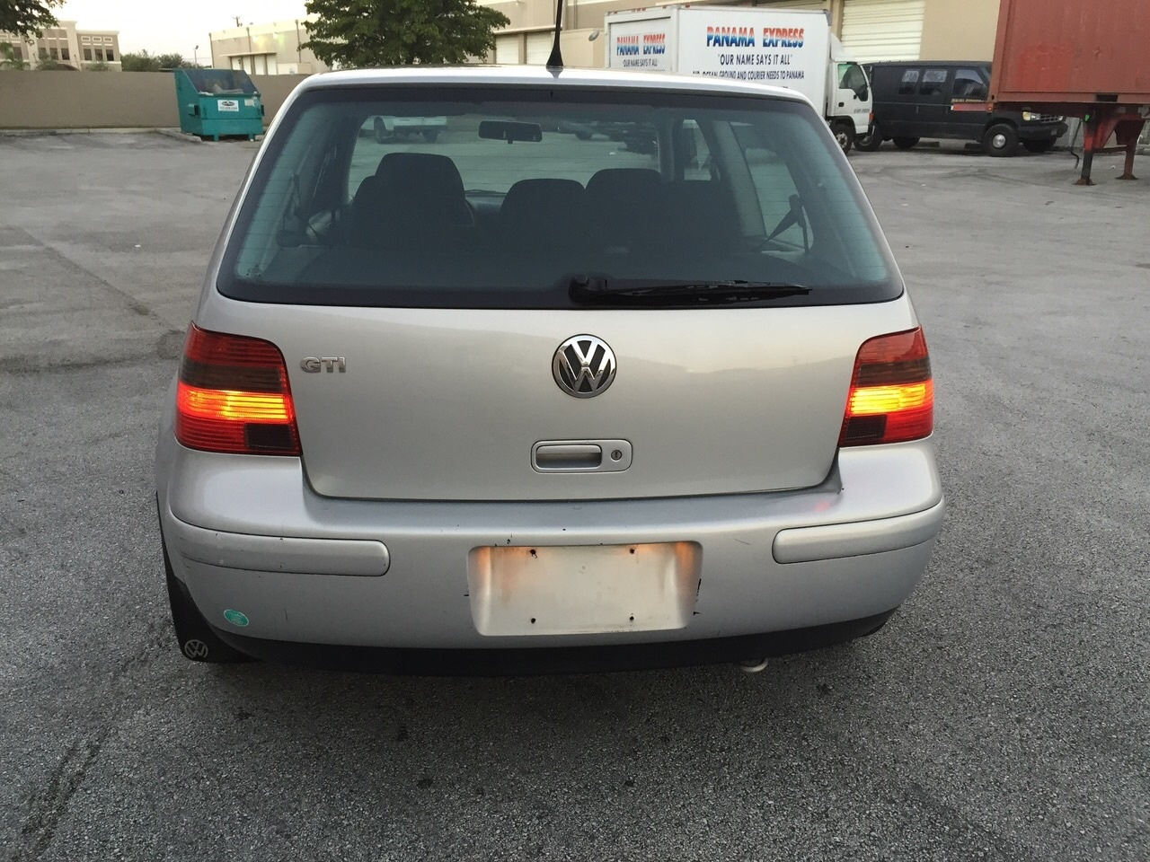 Picture of 2000 volkswagen gti exterior gallery_worthy