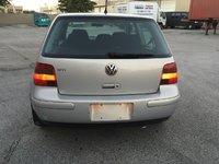 2000 Volkswagen GTI Picture Gallery