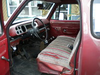 Picture of 1977 Dodge Power Wagon 150, interior, gallery_worthy