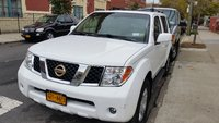 Picture of 2005 Nissan Pathfinder LE 4WD, exterior