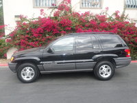 Picture of 2002 Jeep Grand Cherokee Sport