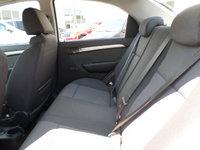 Picture of 2011 Chevrolet Aveo LT2, interior
