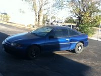 Picture of 2005 Chevrolet Cavalier Base Coupe
